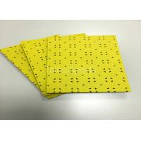 Fireproof Shockpads PU Foam Underlay Shock Absorber Pad Safe For Players Manufactures