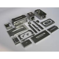 Ion source of tungsten and molybdenum parts Manufactures
