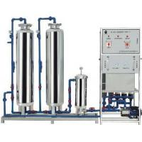 Stainless Steel Luxurious Pure Water Equipment Manufactures