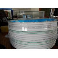 SAT703B 75 Ohm Coaxial Cable 1.13 BC+4.8Foam PE+6.8PVC for Satellite TV with Green Line Manufactures