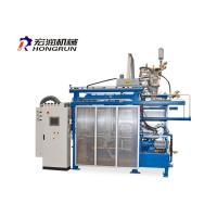High Density Eps Block Making Machine , Energy Saving Eps Foam Production Line Manufactures