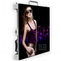 SMD2121 Indoor Led Display Screen 1R1G1B 80mm thickness For Stage Manufactures