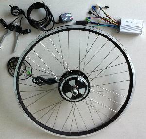 Electric Bicycle Kit (MK-50) Manufactures