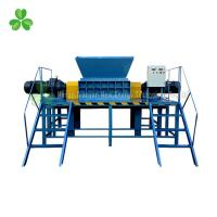 Durable Waste Metal Crusher Machine Household Appliances Recycling Equipment Manufactures