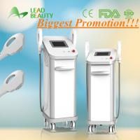 Salon / Spa use professional hair removal beauty equipment ipl-shr-laser Manufactures