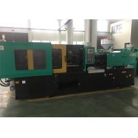 China PPR Horizontal Plastic Injection Moulding Machine 210 Tons 133 CM³ / S on sale