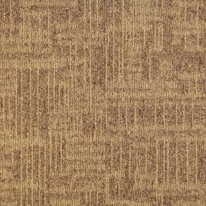 Comfortable Nylon Carpet Tiles Pile Weight 650 G / M2 57033000 HS Code