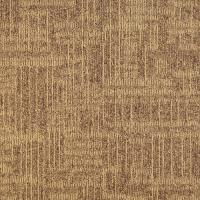 Quality Comfortable Nylon Carpet Tiles Pile Weight 650 G / M2 57033000 HS Code for sale