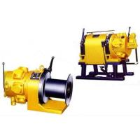 10KN Pneumatic Windlass Manufactures