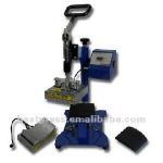 Combo Cap Press Machine (CP3815) -CE Awards Manufactures