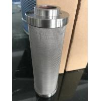 Replacement Indufil INR-S-85-D-SPG-V Oil Filter Element Colescer Manufactures