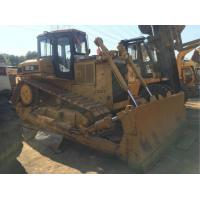 used CAT crawler D6H LGP bulldozer / CAT D6H bulldozer Manufactures