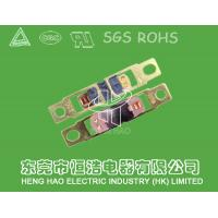 Moisture Proof SEKI Thermal Protector ST-12 Model For Electric Motors Manufactures