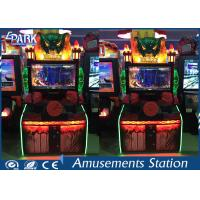 Special Design Fiberglass Material Electronic Shooting Arcade Machines For Kids Manufactures