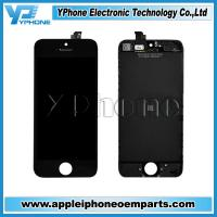 Original LCD Screen Digitizer For iphone 5c Assembly Replacement Manufactures