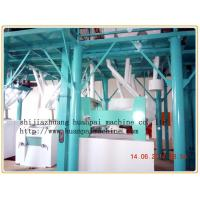 Quality flour milling plant,flour making machine for sale