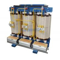 China SG (B) 10 series Non-encapsulated H-class Dry-type Power Transformers on sale