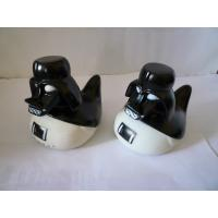 Novelty Collectible Star Wars Rubber Ducks , Marvel Movies Character Rubber Duck Manufactures
