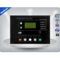 Quality 10Kw Diesel Generator Controller 1500Rpm 2 Cylinder AC1.5kV / 1min 1mA leakage current for sale