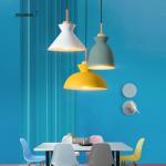 Modern pendant lights indoor Home Decration Lighting suspension luminaire Dinning Room Restaurant Bar hanglamp E27 Bulb Manufactures