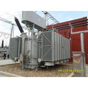 Oil Immersed High Voltage Power Transformers 220KV 63MVA , ONAN ONAF OFAF Manufactures