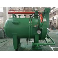 Hydraulic Horizontal Plate Pressure Filter / OEM Rotary Pressure Filter Manufactures