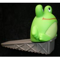 Quality Cute Animal Shape Kids Piggy Banks Baby Safety Plastic For Avoiding Door Closed for sale