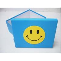 Wonderful Paper Corrugated Carton File Box Manufactures