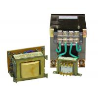 China IP21 380V / 400V Single Phase Dry Type Transformer isolation power transformer on sale