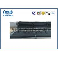Boiler Stainless Steel Shell And Fin Tubes For Heat Exchangers Energy Saving Manufactures