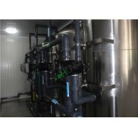 Container Water Filter System Desalination Industrial Water Purification Equipment Manufactures