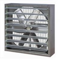 China Industrial Exhaust Fans on sale