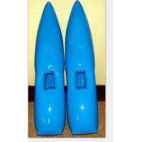 Cool Magic Water Walking Shoes Blue / Yellow Loading 110KG Manufactures