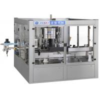 CE Certificate Double Side Sticker Labelling Machine 50 Bottles - 200 Bottles Manufactures