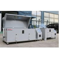 Quality 5% Concentration NaCl Salt Fog Corrosion Test Chamber W1200xH500xD800mm for sale