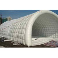 Durable Waterproof Inflatable Special Event Tent Large Of 0.55mm Pvc Tarpaulin Manufactures