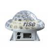Laser Cosmos LED Effect Light 3W LED * 5PCS Led Magic Ball Disco Light Manufactures
