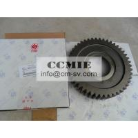 Intermediate Axle Main Active Transmission Auto Gear for  Foton Truck / Shacman Truck Manufactures
