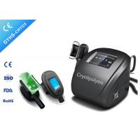Big Belly Reduction Cryolipolysis Body Slimming Machine Vacuum Fat Freezing Manufactures