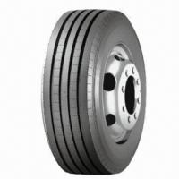 TBR tires with good quality and competitive price Manufactures