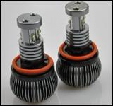 High Power 32W BMW Angel Eye Bulbs 12 volt with CANbus function Manufactures