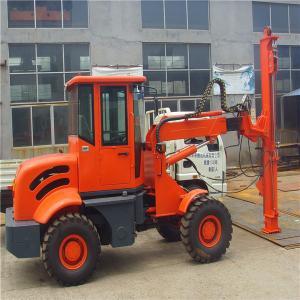 ground screw machine suppliers and ground screw machine GS 2000 Manufactures