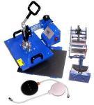 Heat Press Machine HP5in1 Manufactures