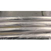 ASME SA270 / ASTM A270 Stainless Steel Welded Tube, Polished , Plain End , TP304/304l S2 AAA cert. , ISO11850 Manufactures