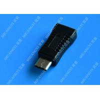 Buy cheap Type C 3.1 To USB 3.0 Connector Type C Micro USB 2 Port For Computer from wholesalers