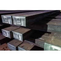 Hot Rolled Square Steel Billets Q235 Used For Cold Drawing Wire Rod Manufactures