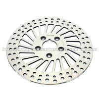 Stainless Steel Motorcycle Disc Brake Rotors for Harley Davidson Manufactures