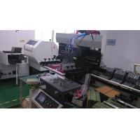 Quality LD-P806 smt solder paste printing machine for sale