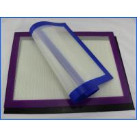 Buy cheap Nonstick silicone mat from wholesalers