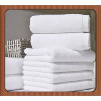 New products 100% cotton hotel towel custom quick dry hotel face towel shipping from China Manufactures
